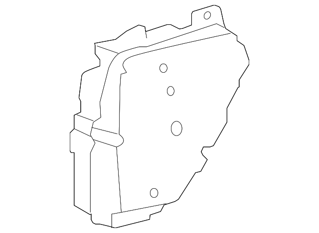 Acura Door Diagram