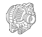 ENGINE - ALTERNATR | Mopar 56028697AQ - Mopar (56028697AQ)