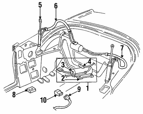 nissan 240sx part wiring diagram database ryan cooper nissan 240sx s13 1993  nissan 240sx body