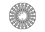 Wheel, Alloy - Mercedes-Benz (156-401-29-00-7X71)