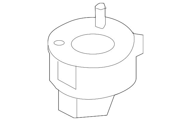 hyundai fuel filter  31112