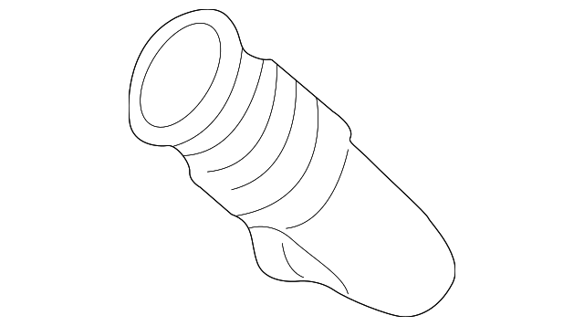 35082 Exhaust tap condensation Mignon with compressor gasket 1//4 M