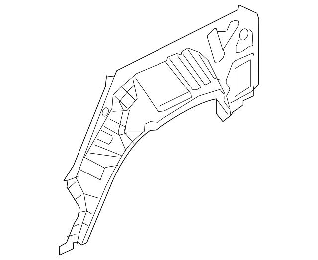 wheelhouse panel
