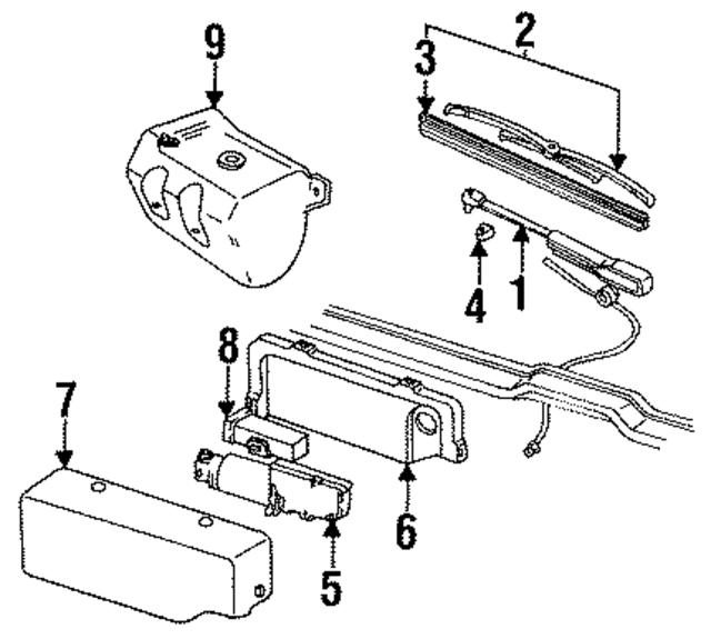 Wiper Module