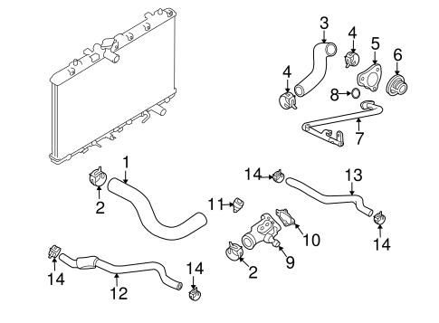 suzuki sx4 engine diagram hoses   lines for 2008 suzuki sx4 world oem parts subaru  hoses   lines for 2008 suzuki sx4