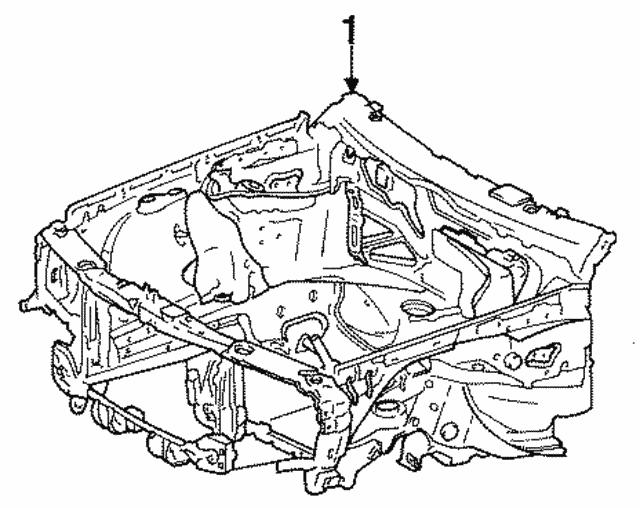Mercedes Benz Dash