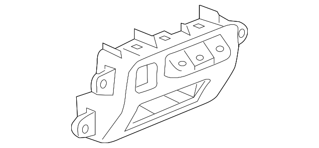 instrument light rheostat 20983773