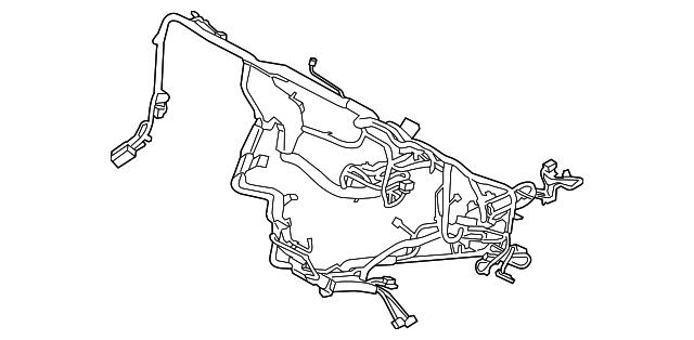 hg9z-14401-l