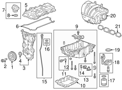 traverse engine diagram engine parts for 2019 chevrolet traverse symes gm parts  engine parts for 2019 chevrolet