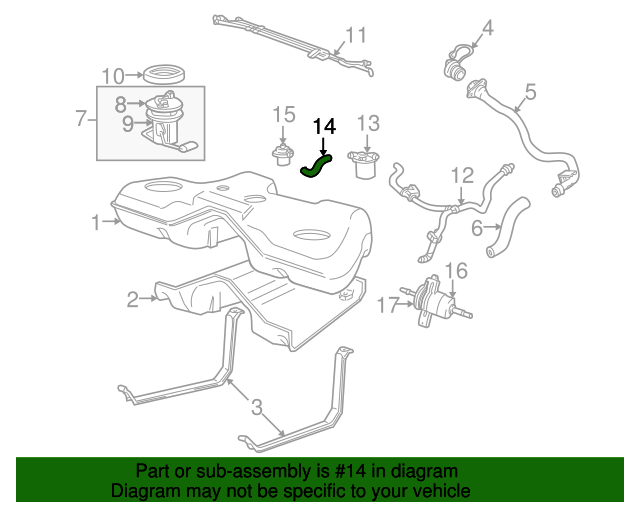 Ford Five Hundred Engine Diagram - Wiring Diagram