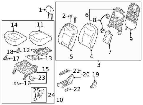 2014 Kium Soul Horn Wiring Diagram