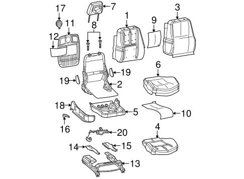 Air Bag Components for 2006 Pontiac Grand Prix (GXP) | GMPartsNow  Pontiac Grand Prix Wiring Diagram Seat on 2006 chrysler town and country wiring-diagram, 1986 pontiac parisienne wiring-diagram, 2006 toyota tundra wiring-diagram, 2001 pontiac montana wiring-diagram, 2007 pontiac g6 wiring-diagram, 2006 kia sedona wiring-diagram, 2006 cadillac cts wiring-diagram, 2006 acura tl wiring-diagram, 2005 chevrolet colorado wiring-diagram, 2006 pontiac gto wiring-diagram, 2006 chevy equinox wiring-diagram, 2006 mitsubishi galant wiring-diagram, 2006 hyundai tiburon wiring-diagram, 1999 pontiac bonneville wiring-diagram, 2006 ford expedition wiring-diagram, 2004 toyota sienna wiring-diagram, 2006 ford escape wiring-diagram, 2006 honda ridgeline wiring-diagram, 2004 chrysler sebring wiring-diagram, 2006 ford freestar wiring-diagram,