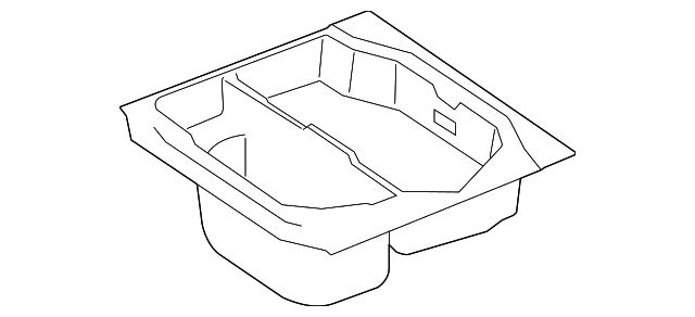 V12 Crate Engine
