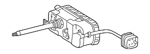 Wiper Motor - Mercedes-Benz (202-820-38-42)
