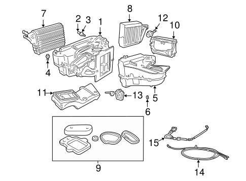 Fuel shut off solenoid replacement likewise RepairGuideContent further Jeep Wrangler Clutch Diagram likewise 2005 3 5l Chevrolet Colorado Wiring further P 0900c1528008965d. on dodge ram ac compressor replacement
