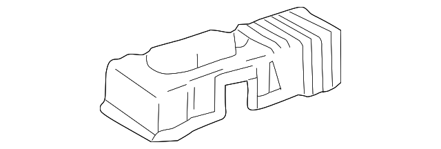 2005 toyota tacoma fuel door parts diagram