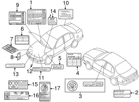 Infiniti I35 Fuse Box besides Ford Air Charge Temperature Sensor Location moreover 2003 Infiniti G35 Fuse Box Location in addition 05 Maxima Wiring Diagram moreover Infiniti I30 2001 Sedan Service Manual Repair Car Service. on 2002 infiniti i35 fuse box