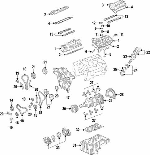 traverse engine diagram oem oil pump for 2018 chevrolet traverse gmpartscenter net  oil pump for 2018 chevrolet traverse