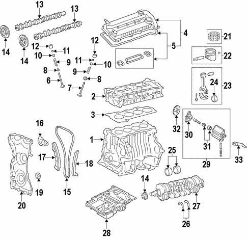 mazda 3 engine parts diagram converters mazda 6 engine parts diagram oil pump for 2012 mazda 3 | oem auto partz mazda #8