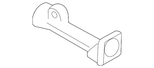 housing tube