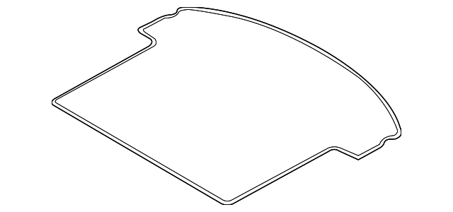 hyundai floor cover  85710