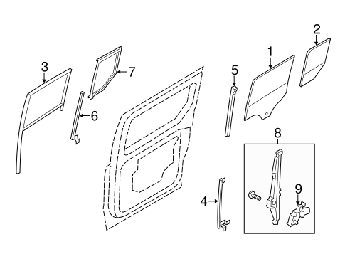 Car Engine Cleaners likewise Sliding Window Parts Diagram additionally 1953 Ford Victoria Customline Rat Rod Hot Rod Vintage Car Parts Gasser together with Cartoon Black And White Chevy Pickup Truck Peeling Out 1355837 likewise Rear Window Car Vinyl. on ford car glass