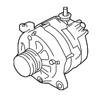 Alternator - Subaru (23700AA971)