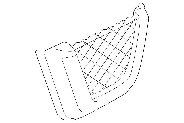 map pocket