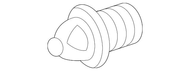 2007 Toyota Tacoma Fuel Filter