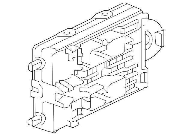 volvo control module 31676644