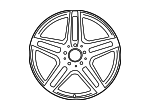 Wheel, Front