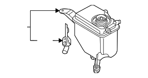 Bmw Solenoid 12417562499 as well Wiring Diagram Bmw E34 M50 further Radiator And  ponents Scat moreover Bmw Reservoir Tank 17137647284 moreover 20815 Radiateur Moteur Bmw X5 Annee 2000 2006 Version Essence Diesel Ref 06002274 5410909286965. on bmw x5 turbo