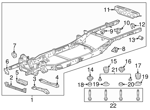 f447c23b39abaae16c30904e3df880d0 gmc frame diagram wiring diagram online