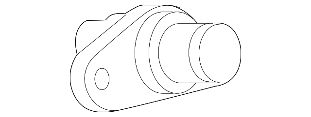 E46 Steering Angle Sensor