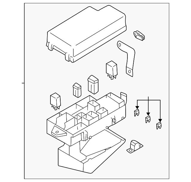 fuse box main