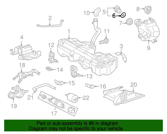 Seal ring mercedes benz 140 471 00 79 shop mb bmw for Mercedes benz parts online shop