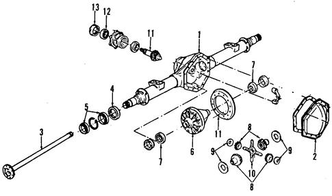 gm van engines all ford vans wiring diagram