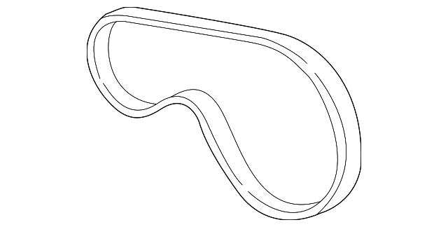 Ac Belt