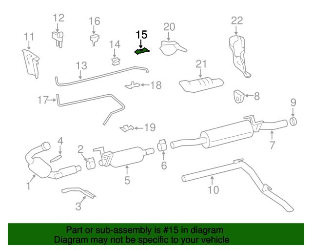 Hose rear bracket mercedes benz 9064921341 factory oem for Mercedes benz parts by vin number