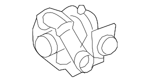 Turbocharger - Ford (8C3Z-6K682-AARM)