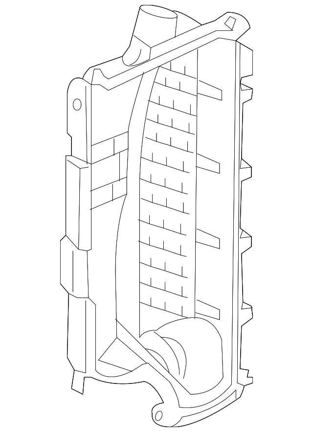 Gmc Acadia Dipstick