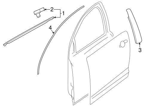 Bumper And  ponents Front Scat besides T11656188 2006 dodge ram 5 7 litre hemi serpentine likewise Interior Trim Rear Door Scat moreover Rear Bumper Scat also Exterior Trim Quarter Panel Scat. on hummer v8 engines
