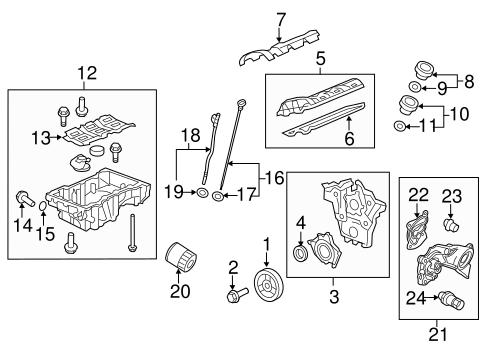 oem 2012 chevrolet captiva sport engine parts parts gmpartsonline net
