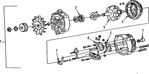 1978 Camaro Steering Column Diagram moreover 1978 Cadillac Deville Fuse Box Diagram likewise  together with P 0900c152801c87a7 also 1959 Ford Fairlane Wiring Diagram. on 79 cadillac seville parts