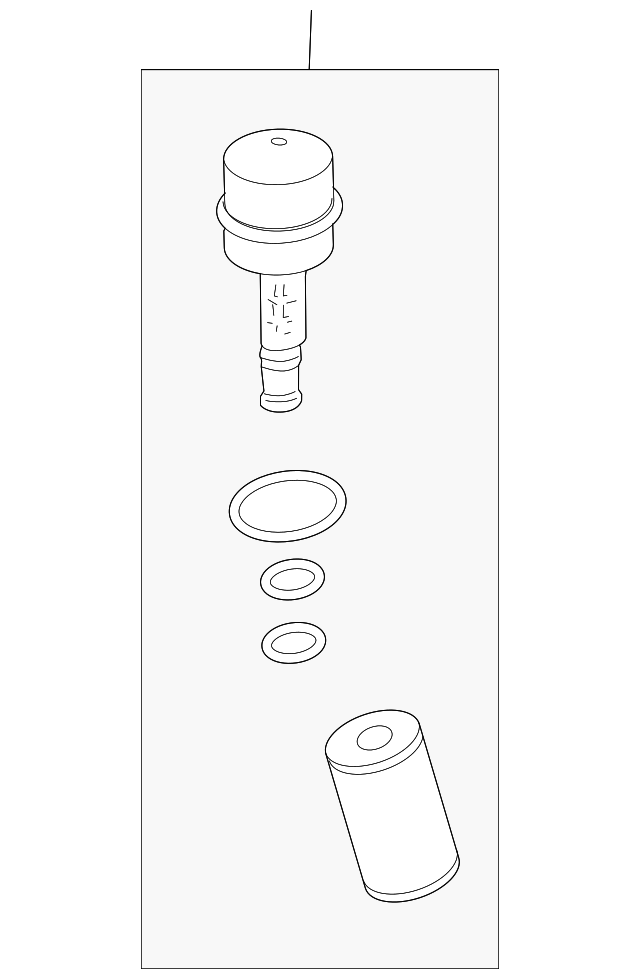Auto Oil Filters