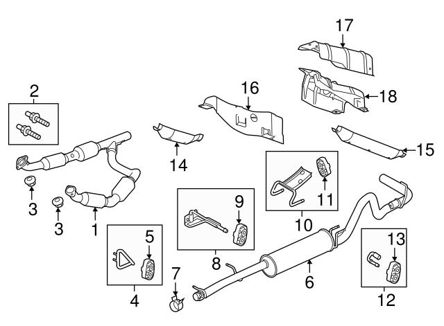 INSULATOR RUBBER Ford F81Z-5A262-DA