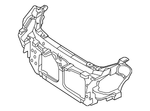 Radiator Support - Infiniti (62500-AM600)