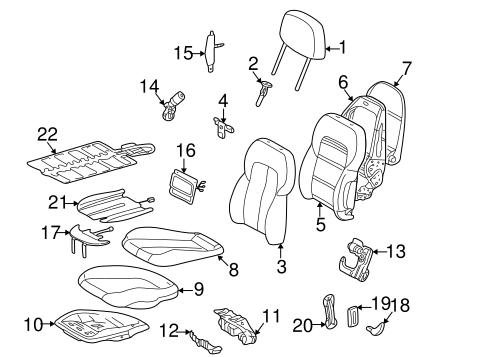 Adapter mercedes benz 208 910 06 75 factory oem for Mercedes benz parts online shop