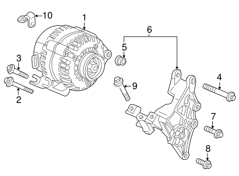 Mitsubishi 3 8l Engine Diagram