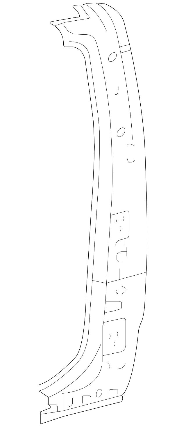 lock pillar